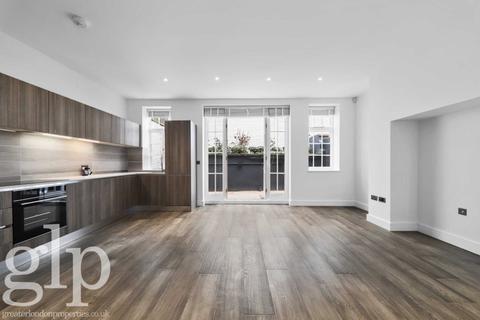 2 bedroom flat for sale - Strathearn Pl, Hyde Park, W2