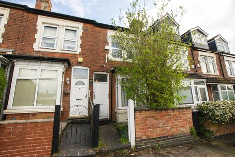 5 bedroom terraced house to rent - St. Edwards Road, Selly Oak, B29