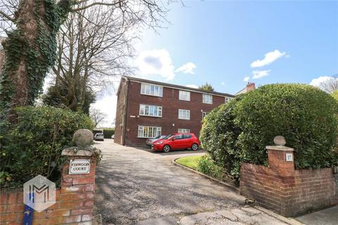 2 bedroom apartment for sale - Firwood Court, Ellesmere Road, Manchester, Greater Manchester, M30