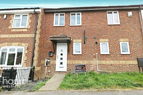 2 bedroom terraced house for sale - Anne Boleyn Close, Eastchurch