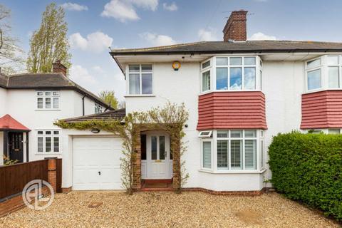 3 bedroom semi-detached house for sale - Cowslip Hill, Letchworth Garden City, SG6 4HL
