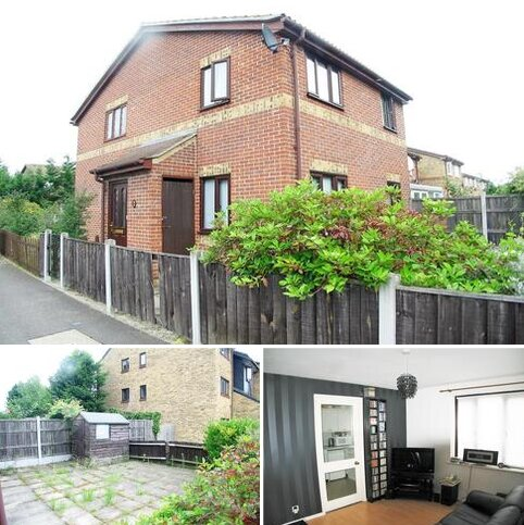 1 bedroom semi-detached house to rent - Chadwell Heath, Essex RM8
