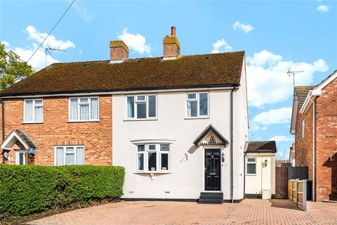 3 bedroom semi-detached house for sale - Kings Road, Maulden, Bedfordshire, MK45
