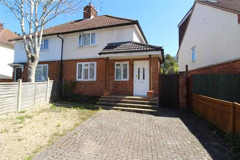 2 bedroom semi-detached house for sale - Bowerdean Road, High Wycombe, Bucks, HP13
