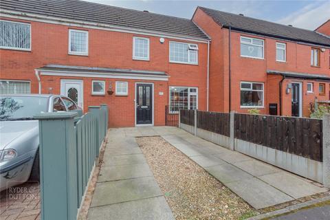 3 bedroom terraced house for sale - Edgeworth Close, Heywood, Lancashire, OL10