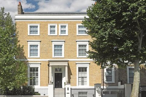 9 bedroom detached house for sale - Hamilton Terrace, St John's Wood, London, NW8