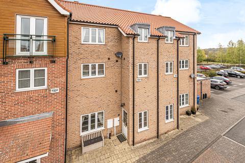 3 bedroom terraced house for sale - Marine Walk, Burton Waters, LN1