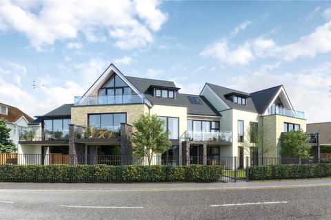 2 bedroom apartment for sale - Cellars Farm Road, Hengistbury Head, Bournemouth, BH6