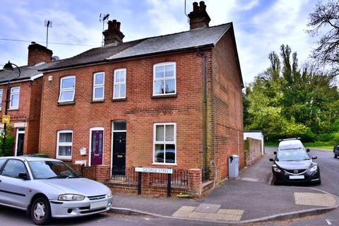 2 bedroom semi-detached house to rent - George Street, Basingstoke, Hampshire, RG21