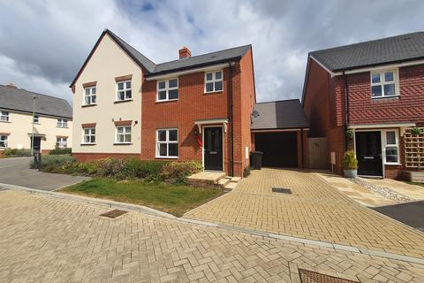3 bedroom semi-detached house to rent - Rowan Way, Andover, Hampshire, SP