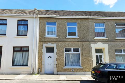 3 bedroom terraced house to rent - 25 Nevill Street, Llanelli SA15 2RS