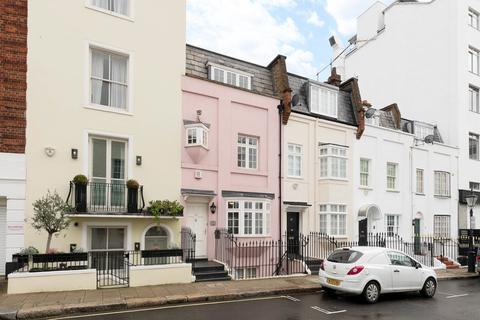 4 bedroom detached house for sale - Montpelier Walk Knightsbridge SW7