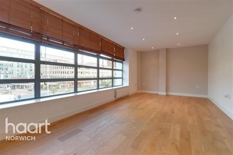 2 bedroom flat to rent - ST STEPHENS NR1