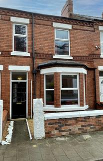 3 bedroom terraced house to rent - Queens Ave, Chester