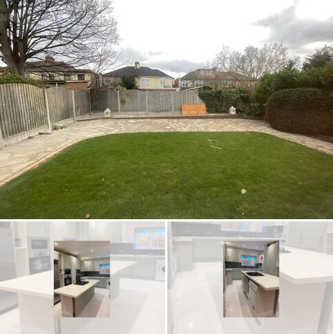 8 bedroom semi-detached bungalow to rent - Leigh Avenue, Ilford IG4
