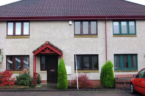 2 bedroom terraced house to rent - Ladysmill Court, Dunfermline, Fife, KY12