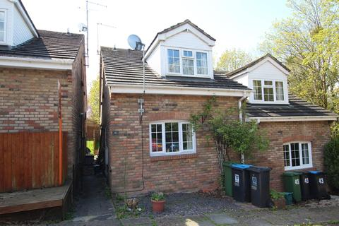 1 bedroom cluster house to rent - Grove Gardens, Tring