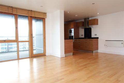 2 bedroom apartment to rent - McClintock House, Leeds Dock, The Boulevard, Leeds LS10