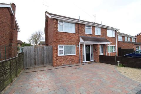 3 bedroom semi-detached house for sale - Queen Street, Balderton