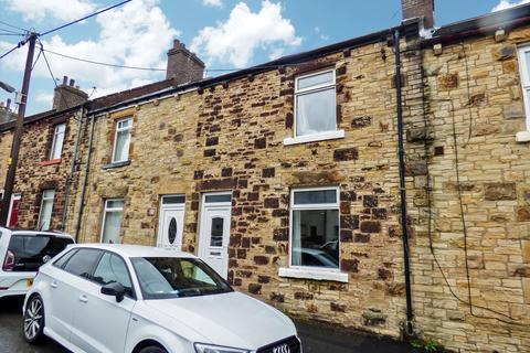 3 bedroom terraced house for sale - Constance Street, Consett, Durham, DH8 5DU