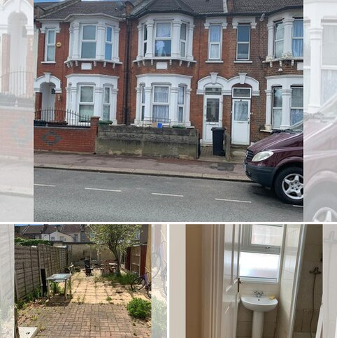 5 bedroom terraced house to rent - St Awdrys Road, Barking IG11