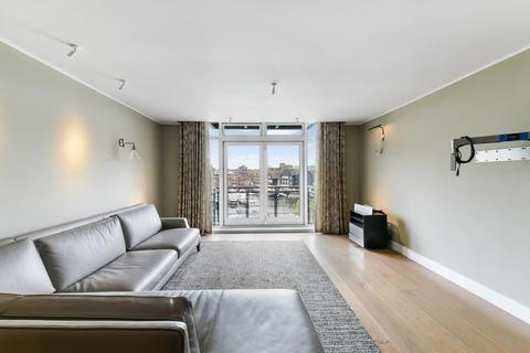 2 bedroom flat to rent - Merganser Court, Star Place, Wapping, London, E1W