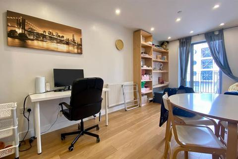 1 bedroom apartment to rent - Wilson Tower, Christian Street