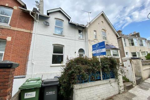 1 bedroom flat to rent - Thurlow Road, Torquay TQ1