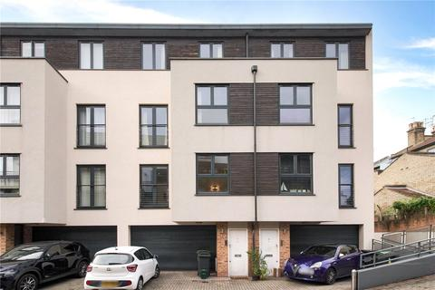 3 bedroom house for sale - Audora Court, The Campsbourne, Hornsey, London, N8