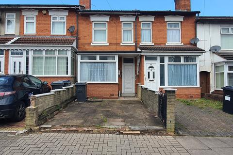 2 bedroom terraced house for sale - Heather Road, Small Heath, Birmingham B10