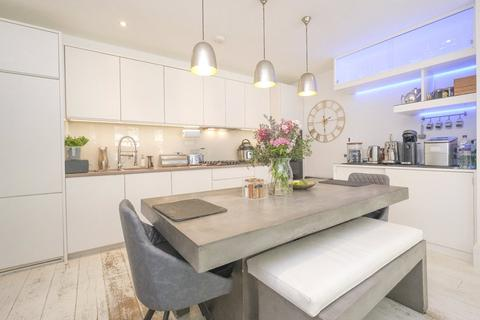 2 bedroom apartment for sale - Russell Road, Kensington, London, W14