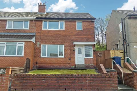 2 bedroom semi-detached house for sale - Wynn Gardens, Pelaw, Gateshead, Tyne and Wear, NE10 0YN