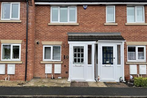 2 bedroom townhouse to rent - KIDDERMINSTER - Frank Freeman Court
