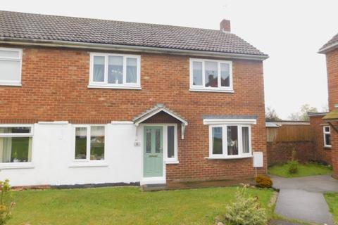 3 bedroom semi-detached house for sale - DIAMOND CLOSE, CHILTON, SPENNYMOOR DISTRICT