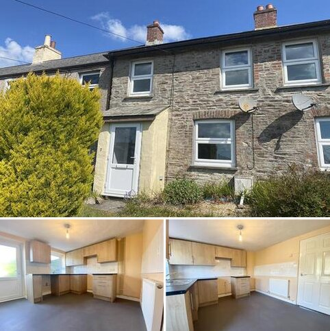 2 bedroom terraced house to rent - Prospect Terrace , St Anns Chapel, Gunnislake PL18