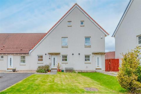 2 bedroom terraced house for sale - Hillside Grove, Bo'ness