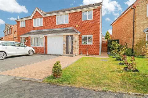 3 bedroom semi-detached house for sale - Wentworth Way, Lincoln