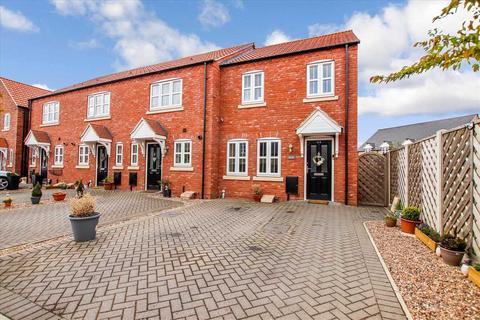 3 bedroom semi-detached house for sale - Rutland Avenue, Waddington