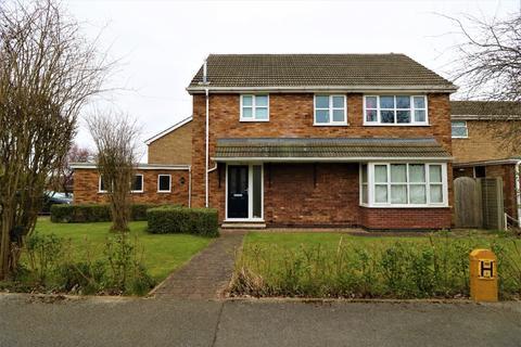 4 bedroom detached house to rent - Grundale, Hull, HU10