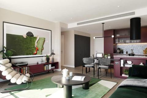 1 bedroom apartment for sale - The Modern, Embassy Gardens, Nine Elms, SW11