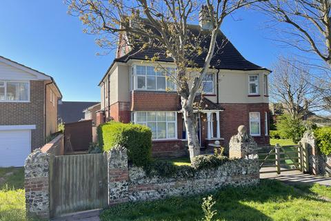 1 bedroom ground floor flat to rent - Belgrave Road, Seaford BN25