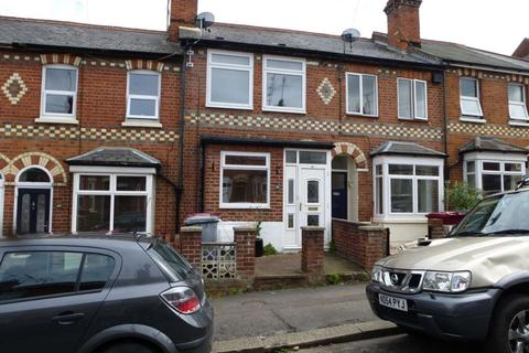 3 bedroom house to rent - Shaftesbury Road, Reading