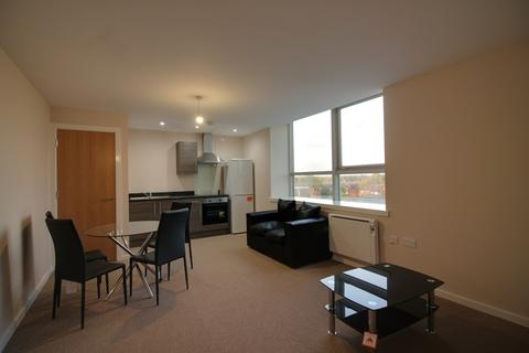 1 bedroom apartment to rent - Roberts House, 80 Manchester Road, Altrincham, Cheshire, WA14