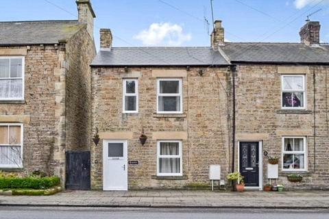 2 bedroom end of terrace house for sale - Front Street, Frosterley, Bishop Auckland, County Durham, DL13