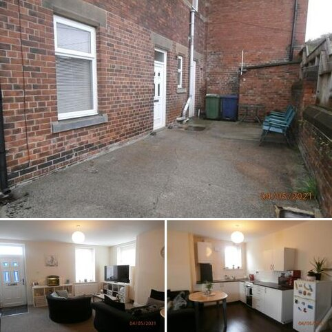 1 bedroom ground floor flat to rent - DERWENT STREET, CHOPWELL, NEWCASTLE UPON TYNE NE17