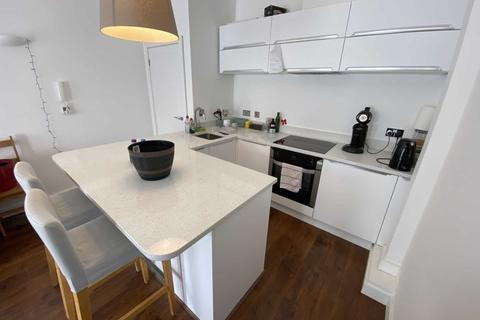 2 bedroom flat to rent - Station Road, Cheadle Hulme
