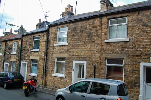2 bedroom terraced house for sale - Hall Street, Barnard Castle, County Durham, DL12