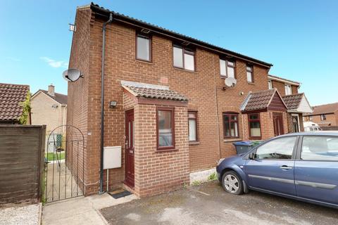 2 bedroom end of terrace house for sale - Castlehaven Close, Chippenham