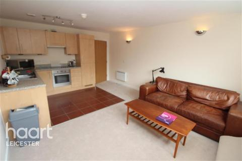 2 bedroom flat to rent - Alexandra House