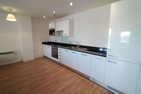 2 bedroom apartment to rent - Cossons House, Beeston, NG9 1FZ